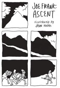 Joe Frank Ascent